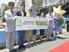 東京スカイツリー、開業4周年 スカイツリータウンで四つ葉のクローバー進呈も