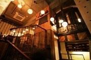国分寺に子どもが楽しめる喫茶店-「クルミ」テーマにストーリーある空間に