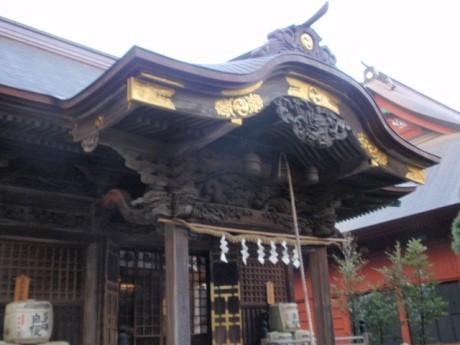 ツイッターで「神社の日常」つぶやく日吉神社