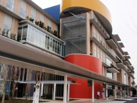 多摩センター 病院