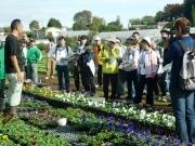 立川で農地と観光スポット巡り「農ウォーク」開催へ-農園で収穫体験も