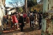 多摩動物公園で「大人のための動物園講座」-大人目線でゆっくり、じっくり堪能