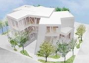 小平の複合施設、妹島さんの設計でリニューアルへ-「愛称」募集も