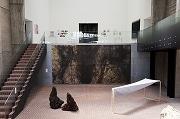 武蔵美で大原美術館展「オオハラ・コンテンポラリー・アット・ムサビ」