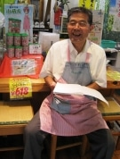立川の商店主ら、アニメファンと親交深まる-地方や海外からも