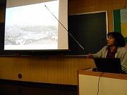 小平で妹島和世事務所による「建築と環境」講座-なかまちテラスオープンに向け