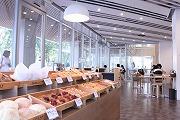 東京学芸大学付属図書館にベーカリーカフェ 地域住民との交流を目的に