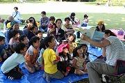 国分寺で地域の大人と子どもつなぐコミュニティ- 地域皆での子育て目指す
