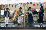 立川駅南口の「オニ公園」で音楽&バルイベント「鬼うまフェス」