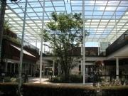立川・若葉ケヤキモール開業10周年で「感謝祭」 デコパッチでメモリアル家具作りも