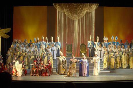 立川で市民オペラ「カルメン」プレイベント 見どころ解説で公演の楽しみ増す