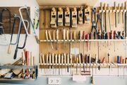 国立の富士見台第一団地に木工特化のシェア工房「クミタテ」 説明会開催