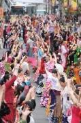 立川駅南口で「立川フラメンコ」開催へ 出前フラメンコや前夜祭も