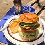 立川・オニ公園近くに炭火焼バーガー専門店 バーガー9種、20種のトッピングも
