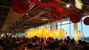 IKEA立川でザリガニパーティー レストランで期間限定ザリガニメニューの提供も