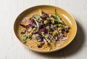 エキュート立川で限定野菜メニュー 手軽に野菜「Enjoy!駅サラ」、野菜教室も