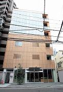 国分寺駅北口に鉄骨内蔵型「木質ハイブリッド造」ビル アロマショップやスクールも