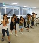 立川で小学生がフェスティバル 職業体験の成果披露