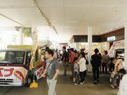 立川で「若葉Green Garden Camp」 地域つなぐ食と手作り作品イベント