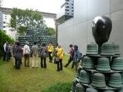 「ファーレ立川アートミュージアム・デー」開催へ ワークショップやガイドツアーも