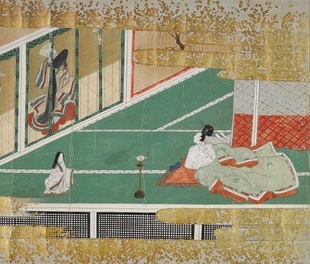 立川の国文学研究資料館で「伊勢物語」展 伊勢物語図屏風など約80点