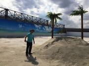 立経年間PVランキング、1位は「立川に『タチヒビーチ』」