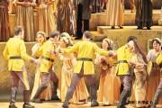 立川市民オペラ「椿姫」の助演者募集 プロとの共演も