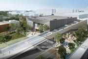 立飛ホールディングス、立川駅北側・新街区の名称発表 ホールやホテルの概要も