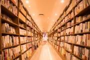 立川・ジュンク堂書店でコスプレイベント 閉店から翌朝まで店内をスタジオに
