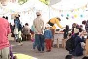 東小金井駅高架下で「家族の文化祭」 一般参加のダンスパフォーマンス企画も