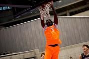 3人制プロバスケ「立川ダイス」が立川でホームゲーム 元日本代表もリーグ初参戦