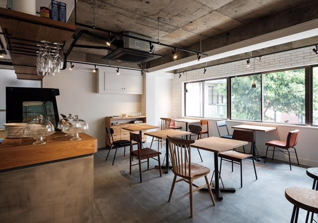 「porte cafe(ポルトカフェ)」