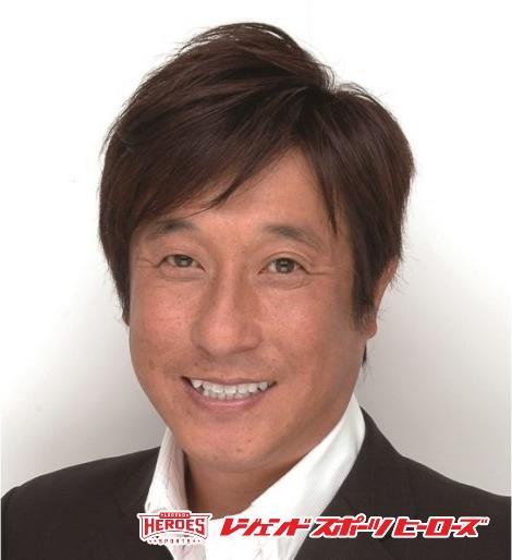 読売巨人軍・投手総合コーチの宮本和知さんが地域野球ファンとの交流イベントに来場