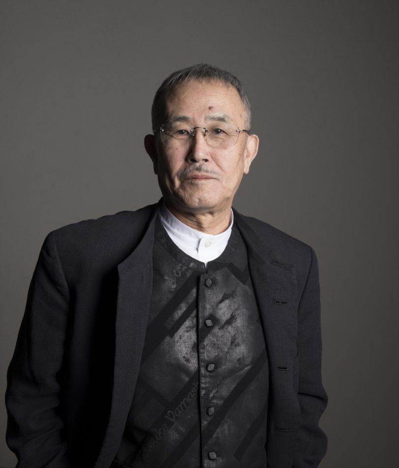 「たちかわ交流大使」でもある世界的ジャズピアニストの山下洋輔さん