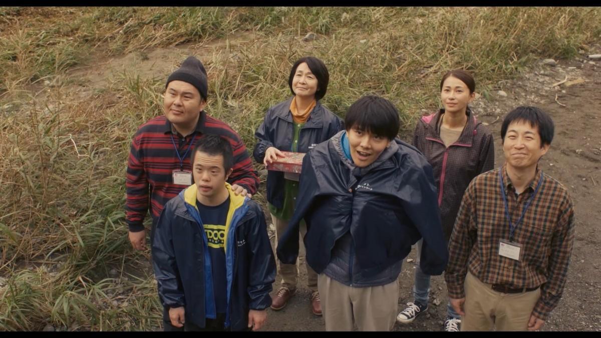 「第37回日本映画復興賞」した映画「星に語りて~Starry Sky~」