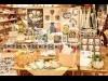 エキュート立川の北欧雑貨店で「花と魚の図案展」 鹿児島睦さんデザイン
