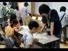 立川の国立国語研究所で「ニホンゴ探検」 影山太郎所長による「ミニ講義」も