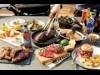 ルミネ立川でバーベキュー&ビアガーデン 用具・片付け不要、店内食材調達で特典も