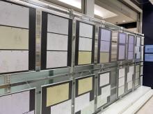 立川・オリオン書房ノルテ店で「京アニ原画展」 多くのファンが来訪