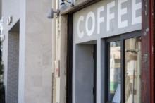 立川のコーヒー専門店「タローズコーヒー」、テークアウト販売始める