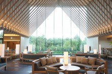 「SORANO HOTEL」オープンから1カ月 富士山を見晴らすインフィニティープールも