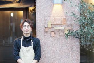 立川北口にフランス料理店「アシメトリィ」 「シェ・タスケ」元シェフが独立