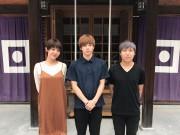 日台の国境を越えた恋愛ドラマ放送へ 脚本は辻仁成さんオリジナル