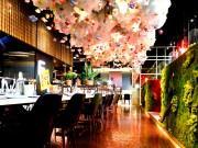 台湾・「ZHAN F.M.L Cafe」が移転リニューアル 台湾セコムが運営、店内装飾にこだわり