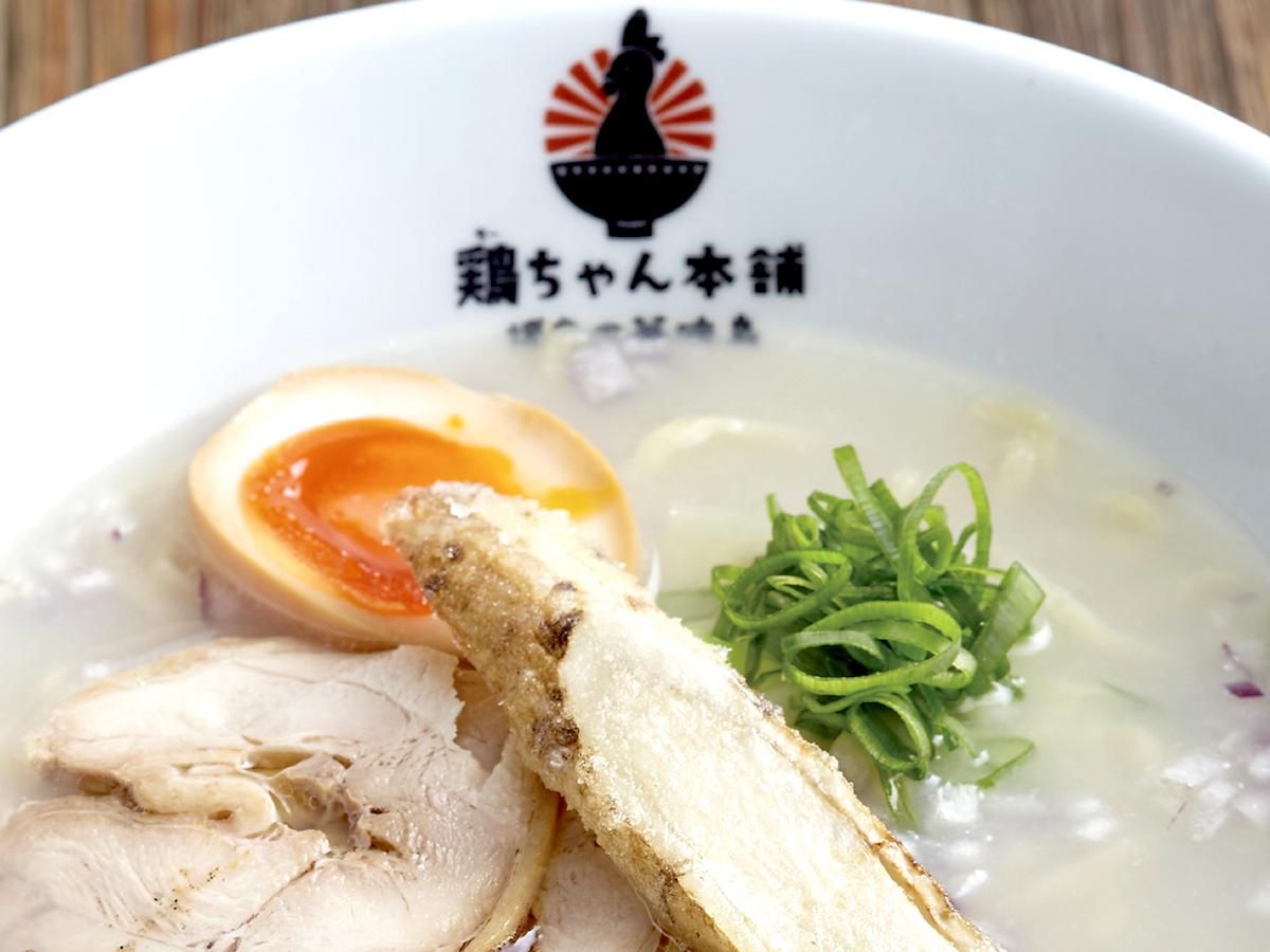 台湾に進出した「鶏ちゃん本舗」