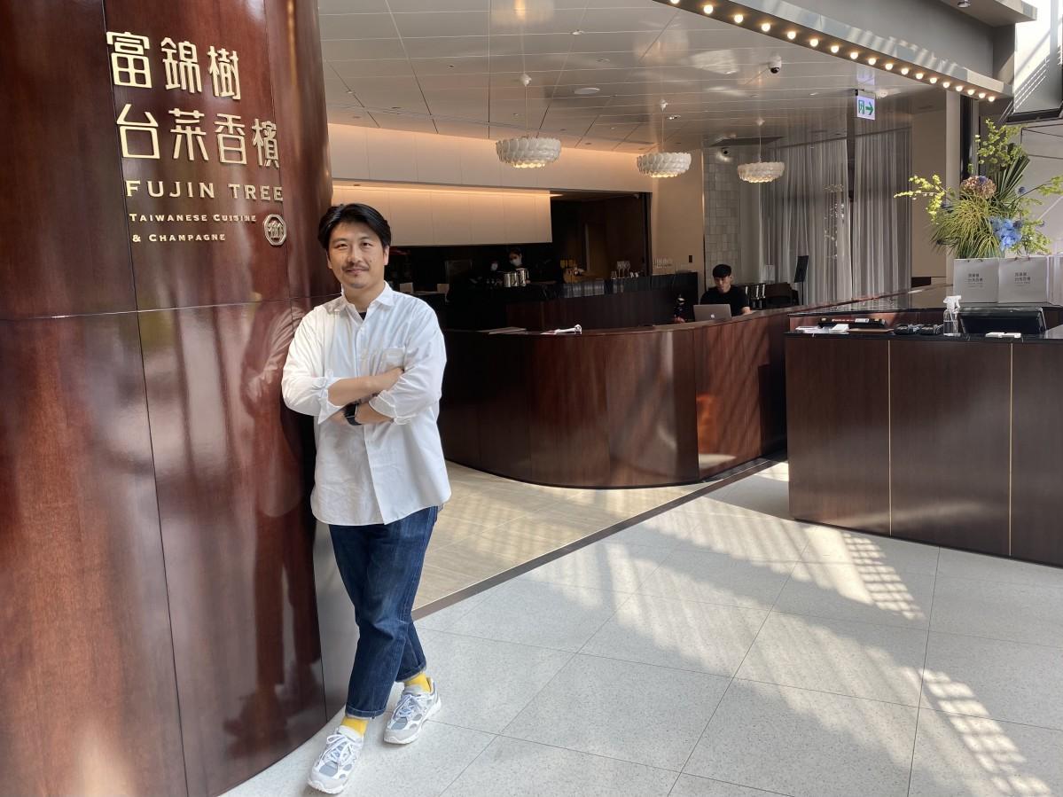 春大直ショッピングモールに台湾料理レストラン「フージンツリー」 限定メニューも