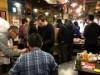 高田馬場で「昆虫食」楽しむ会 ジビエ居酒屋でコオロギバーガーやスズメバチ炒めなど
