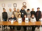 高砂の高齢者大学「松陽学園」が創立40周年記念冊子