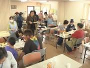 高砂・曽根町で「子ども食堂」 世代間交流の場創出図る