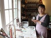 高砂の紅茶専門店で母の日ギフト 紅茶とアクセサリーをセットで提供